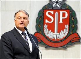 vereador eleito de São Paulo, Conte Lopes (PTB)