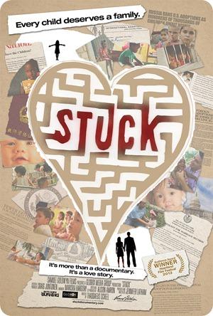 Stuck el documental adopcion huerfanos quiero adoptar niños quiero adoptar un bebé Mexico