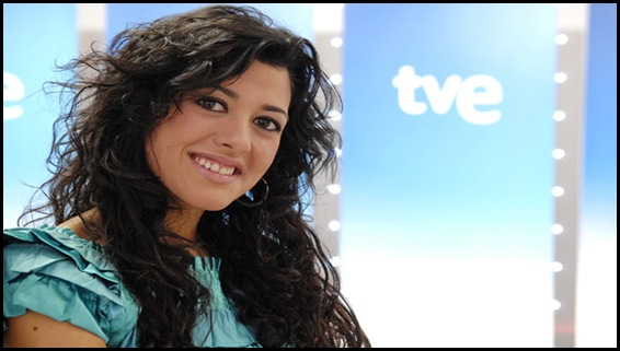 Lucía Pérez - Que me quiten lo bailao