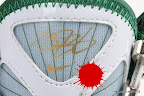 zlvii fake colorway white green gold 3 04 Fake LeBron VII