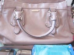 charles and keith old rose purse, bitsandtreats