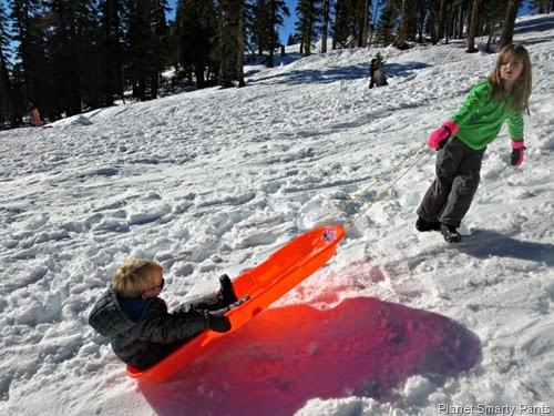 Snow-Trip
