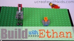 How to build Lego Robots[4]
