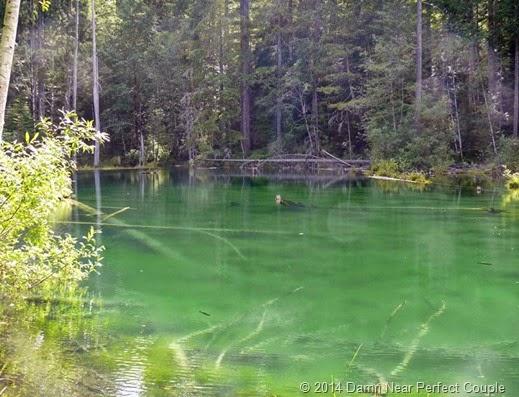 Laird Lake