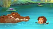 22 les crocodiles
