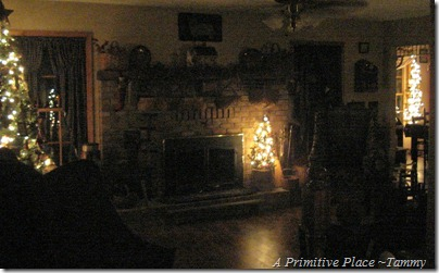 A Primitive Place ~Tammy