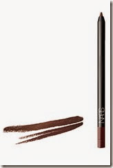 Nars Larger than Life Long Lasting Eyeliner