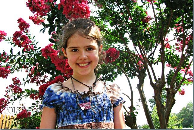 Faye flower tree