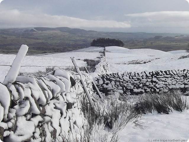 kirkcarrion in winter