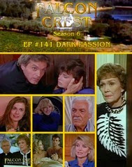 Falcon Crest_#141_Dark Passion