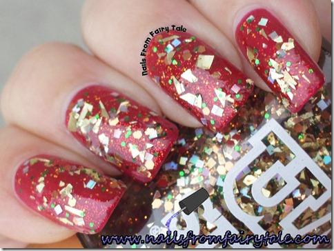 christmas nails 4