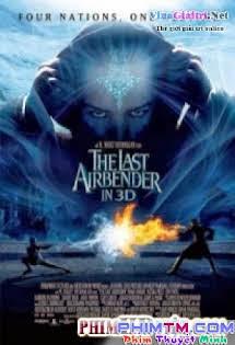 Tiết Khí Sư Cuối Cùng - The Last Airbender Tập HD 1080p Full