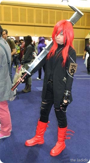 Cosplay 34