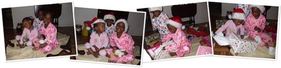 View Christmas '08