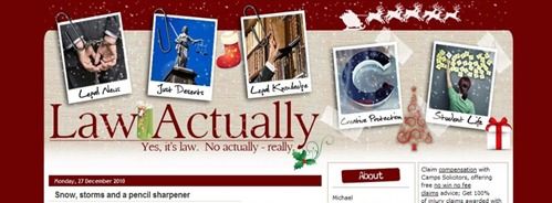 2010 Christmas header
