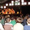 Óvodai rendezvények - 2012/2013-as tanév - Honvéd Táncegyüttes előadása: Vargánya apó csodái