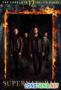 Siêu Nhiên :Phần 12 - Supernatural Season 12 Tập 23 - Engsub