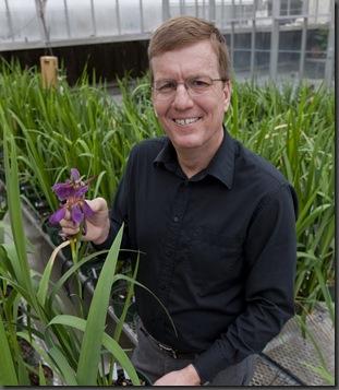 Michael Arnold. Photo by Paul Efland / University of Georgia.