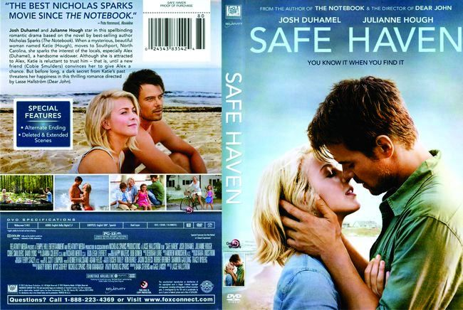 Safe Haven – Latino
