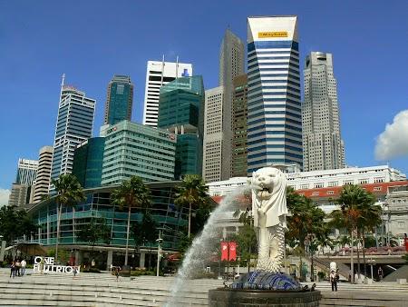 02. Merlion - Singapore.JPG