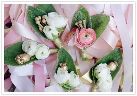 Semplicemente Perfetto Glitter pink-wedding 07