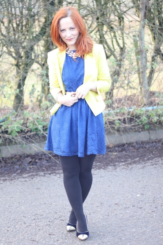 OOTD Hold Your Breath And Count To Ten (10)
