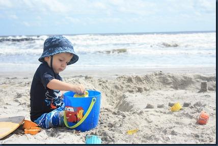 Beach Drew