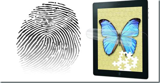 Fingerprints Magically Fade Away On 3M's New Screen Protectors-151202