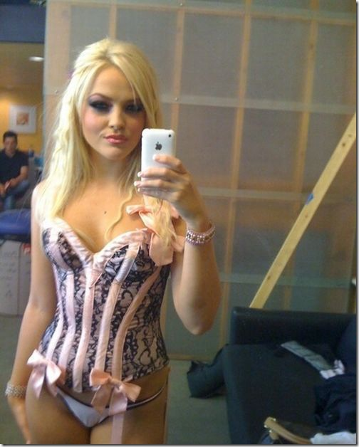 hot girl mirror camera 16
