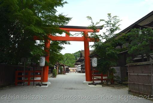 Glória Ishizaka - Shimogamo Shrine - Kyoto - 1