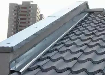 Material para tirar vazamento de laje