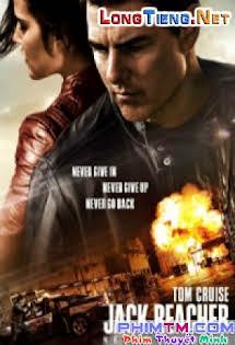 Jack Reacher: Không Quay Đầu - Jack Reacher: Never Go Back Tập HD 1080p Full