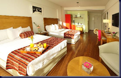 Ba Sohotel Room 1