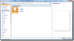 Publish A Blog From Microsoft Word 2