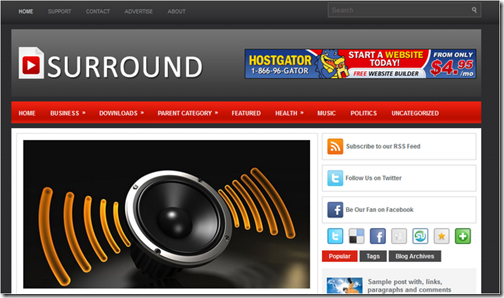 surround-magazine-blogger-template