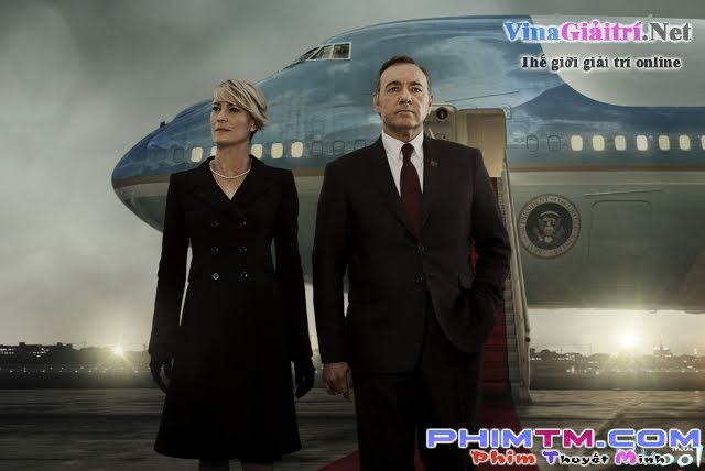 Xem Phim Sóng Gió Chính Trường 3 - House Of Cards Season 3 - phimtm.com - Ảnh 1