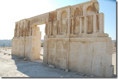 Oporrak 2011 - Jordania ,-  Ciudadela de Amman , 19 de Septiembre  34