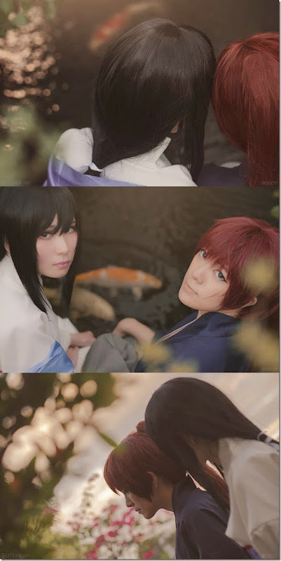 kenshin_and_tomoe__warmer_days_by_behindinfinity-d8adgf5