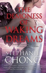 demoness of waking dreams