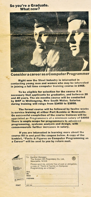 programmer ad