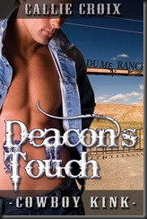 Deacon's Touch