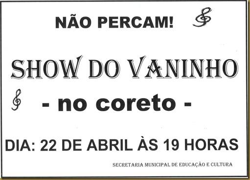 coreto_show