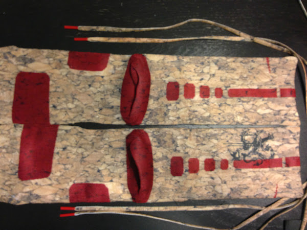 Must Have Socks amp Laces for Those Who Land Corks this Saturday