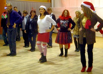Country Christmas 06