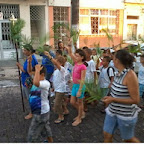 Semana Santa - Paróquia Nossa Senhora da Conceição - Lapinha - Fotos: Ednalva Ferreira