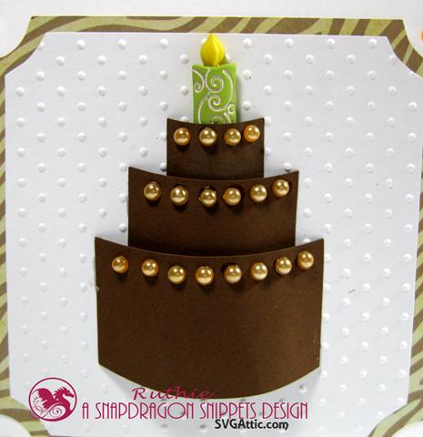 Feliz cumpleaños - SnapDragon Snippets - Ruthie Lopez.3