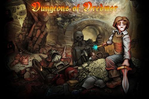 Dungeons of Dredmor2