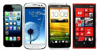 Samsung Smartphone Paling Digemari