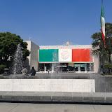 :: Museo Nacional de Antropología, México, D.F. Septiembre de 2012  ::