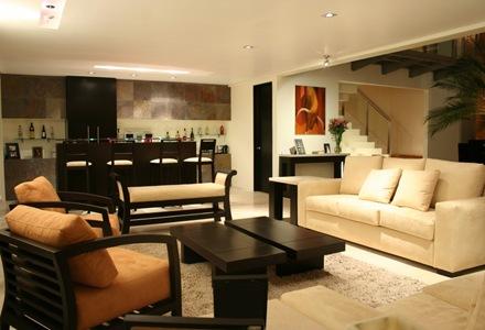 Casa de este alojamiento diseno de la casa muebles concepto for Muebles concepto